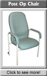 Serenity Special Needs Chair